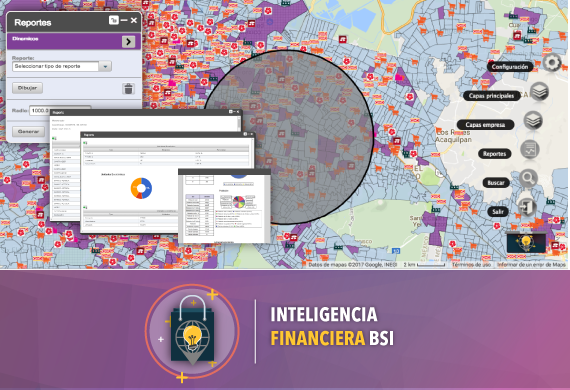 Inteligencia Financiera BSI